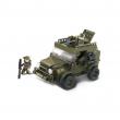 Jeep suv militare