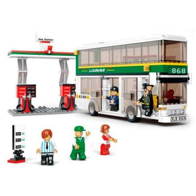 Autobus a due piani