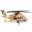 Elicottero Black Hawk