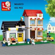 Banya e Roufis appartamenti Sluban B0573