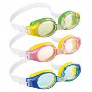 Occhialini nuoto junior