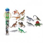 Tubo Dinosauri carnivori