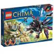 70012 Lego Chima - Il Corvo avvoltoio di Razar 8-14 anni