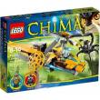 70129 Lego Chima L'Aereo bi-elica di Lavertus