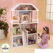 Casa delle bambole in legno Savannah