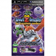 Invizimals Le Creature Ombra PsP