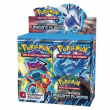 Pokemon Uragano Plasma busta 10 carte