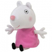 Peppa Pig peluche Suzy Pecora cm. 18