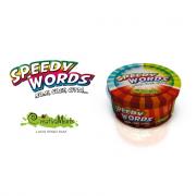 Speedy words: nomi cose e citta'