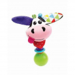 Cow 'Shake me' Rattle Sonaglio