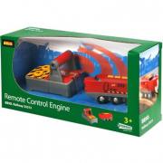 Brio 33213 - Locomotiva radiocomandata