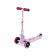 """Monopattino X.X.Treme 3 ruote """"Kiddy Scooter Pink Bubbles"""""""