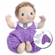 Bebe Emma Rubens barn
