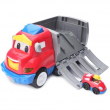 Zig il camion trasporto auto Fisher Price W3976