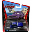 Cars 2 - Don Crumlin
