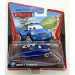 Cars 2 - Becky Wheelin