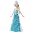 Mattel Y9960 Frozen Elsa