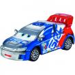 Cars serie argento - Raoul Caroule BBT07