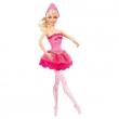 Barbie ballerina X8822