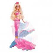 BDB45 Barbie La Principessa Delle Perle Mattel
