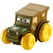 Cars hydro wheels Sarge bgf17