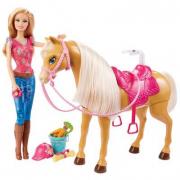 Barbie e Tawny dolci coccole bjx85