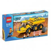 "7631 Lego City "" Autoribaltabile "" 5/12 anni"