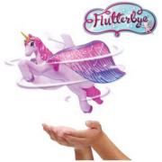 Unicorno volante flutterby