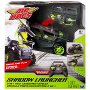 Air Hogs Shadow Launcher RC