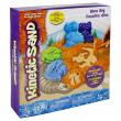 Kinetic Sand Dino