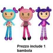 Brightlings bambola colori assortiti