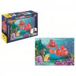 """Puzzle Double Face """"Nemo"""" 108 pezzi"""