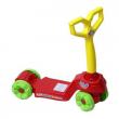 Monopattino Mini Scooty 4 ruote