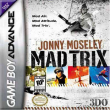 Game Boy Advance - Jonny Moseley Mad Trix