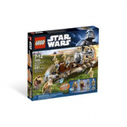 7929 Lego Star Wars The Battle of Naboo 6-12 anni