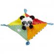 Copertina Panda - High Contrast Lamaze