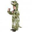 Costume Tirannosauro tg. 4/5 anni