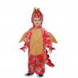 Drago costume 3/4 anni
