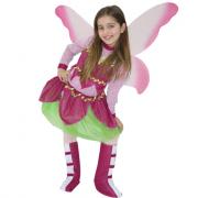Fairy costume 5/6 anni