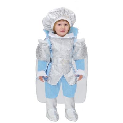 Costume principe azzurro 25/36 mesi