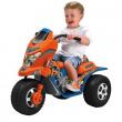 Trimoto a batteria Radical Bike 6V