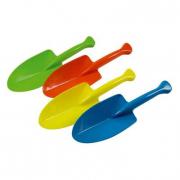 Paletta ovale plastica per bambini