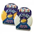 Frisbee cm. 25 colori assortiti