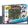 Binari e passeggio a livello compatibili Lego Duplo