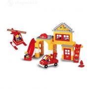Stazione pompieri unicoplus