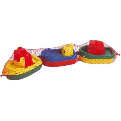 Barchette per il bagno 3 pezzi giochi giocattoli - Pezzi per bagno ...