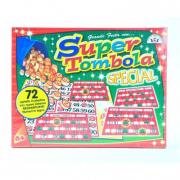 Tombola Super Special 72 cartelle