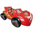 Auto gonfiabile Cars