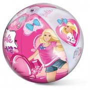 Palla gonfiabile Barbie d.50