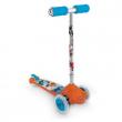 Monopattino scooter Twist & Roll Planes Disney 3 ruote